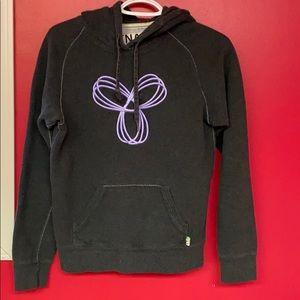 Good condition TNA hoodie